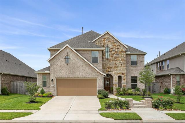 18722 Pilot Knolls Drive, Cypress, TX 77433 (MLS #8270920) :: Connect Realty