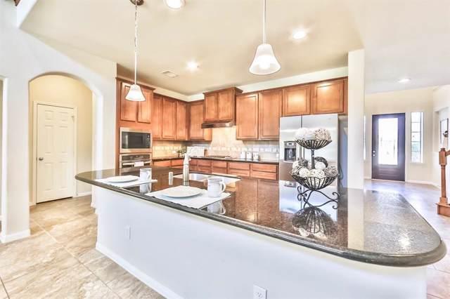 21115 Barton Hollow Lane, Richmond, TX 77407 (MLS #82709903) :: Texas Home Shop Realty