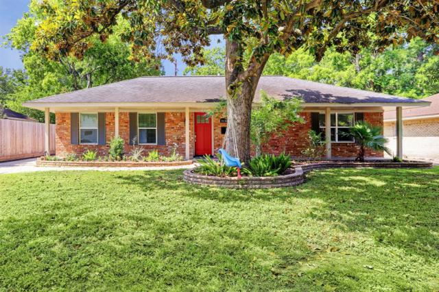 9918 Larston Street, Houston, TX 77055 (MLS #82711760) :: The Heyl Group at Keller Williams