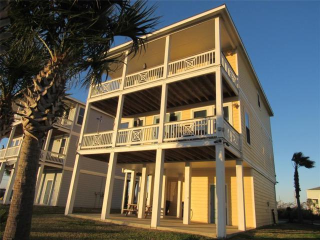 4106 King Rail Cr, Galveston, TX 77554 (MLS #82712397) :: Fairwater Westmont Real Estate