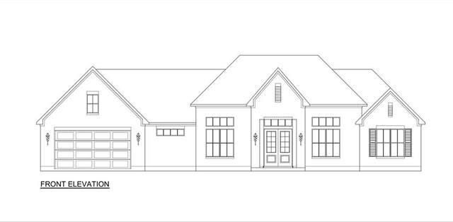 10820 Bourbon Street, Willis, TX 77318 (MLS #82712802) :: Texas Home Shop Realty