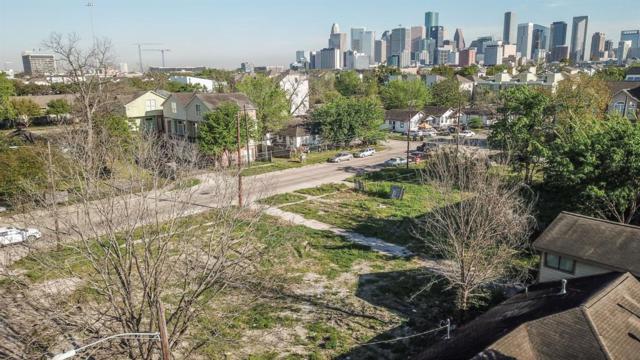 2201 Holman Street, Houston, TX 77004 (MLS #82713453) :: The Heyl Group at Keller Williams