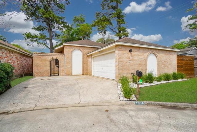 1604 Bodart Circle, Houston, TX 77090 (MLS #82714188) :: Texas Home Shop Realty