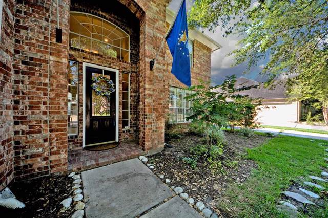 2515 Colonel Court Drive, Richmond, TX 77406 (MLS #82714690) :: Texas Home Shop Realty