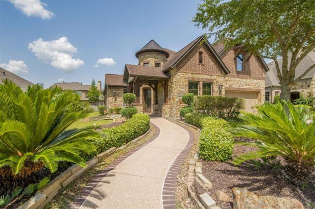 8507 Prairie Manor Drive, Richmond, TX 77406 (MLS #82716645) :: Texas Home Shop Realty
