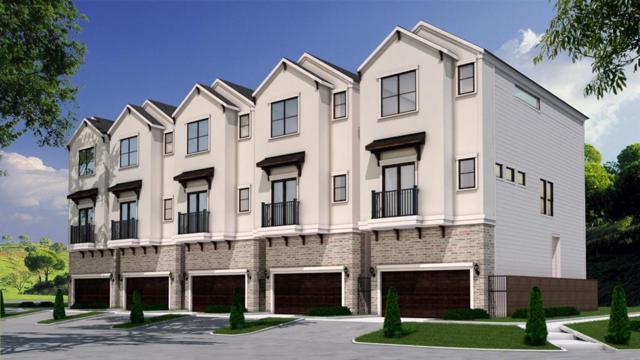 2406 Bevis Street D, Houston, TX 77008 (MLS #82721310) :: Glenn Allen Properties