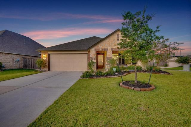 14602 Bent Gulch Lane, Cypress, TX 77429 (MLS #82723236) :: The SOLD by George Team