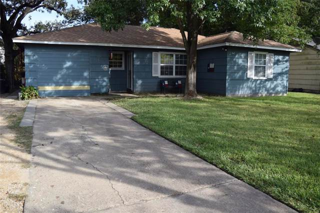 734 Woodhue Street, Channelview, TX 77530 (MLS #82723573) :: The Queen Team