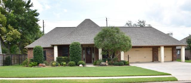 102 Teal Drive, Clute, TX 77531 (MLS #8272660) :: The SOLD by George Team