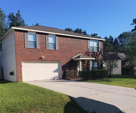 16249 Sun View Lane, Conroe, TX 77302 (MLS #82728609) :: Ellison Real Estate Team