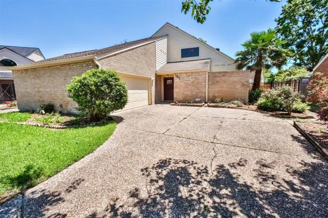 1311 Ambergate Drive, Houston, TX 77077 (MLS #82729360) :: Texas Home Shop Realty