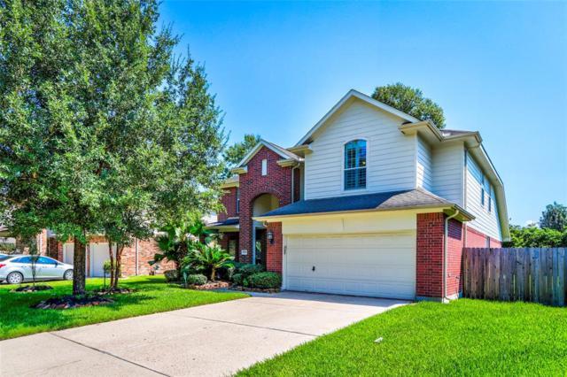 13614 Heath Spring Court, Houston, TX 77044 (MLS #82729950) :: The Heyl Group at Keller Williams