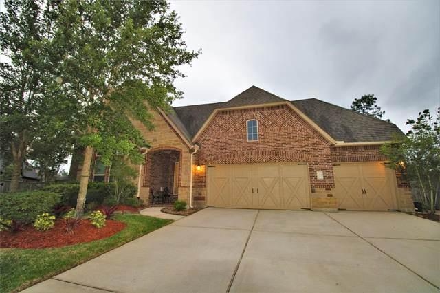 132 Shane Street, Montgomery, TX 77316 (MLS #8273491) :: NewHomePrograms.com