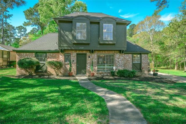 27207 Afton Way Way, Huffman, TX 77336 (MLS #82736252) :: Caskey Realty