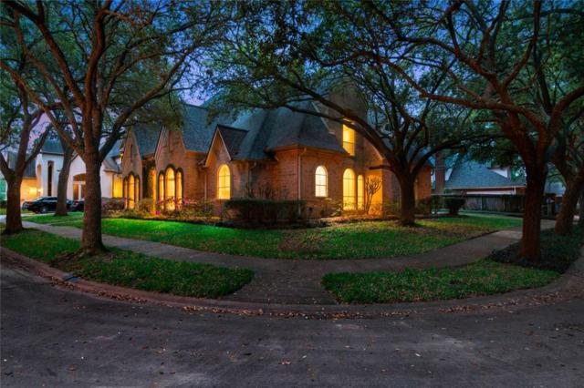3402 Madeleine Court, Sugar Land, TX 77478 (MLS #82737026) :: The Queen Team