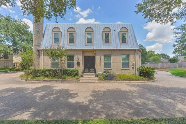 1 Bayou Pointe Drive, Houston, TX 77063 (MLS #82737743) :: The Heyl Group at Keller Williams