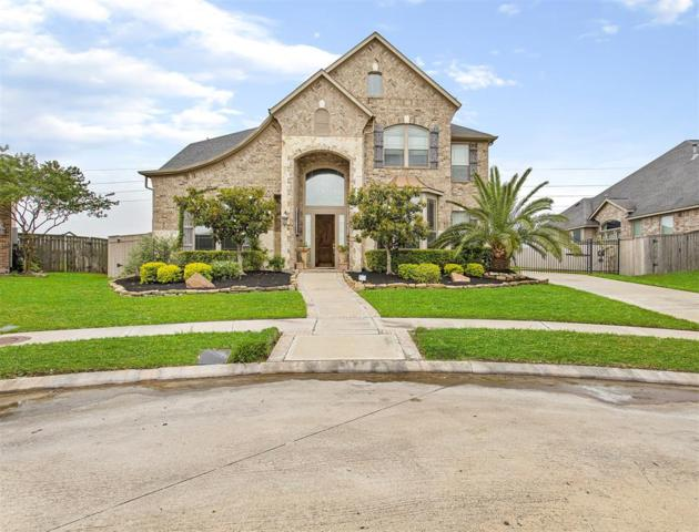 6103 Phantom Hill Lane, Missouri City, TX 77459 (MLS #82739110) :: Fine Living Group
