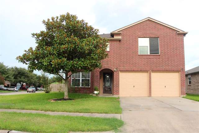 10303 W Logan Bridge Lane, Sugar Land, TX 77498 (MLS #82741455) :: Texas Home Shop Realty