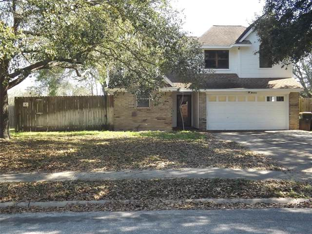 1306 Mockingbird Bend, Sealy, TX 77474 (MLS #8274404) :: Connect Realty