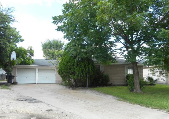 1354 Twin Falls Road, Houston, TX 77088 (MLS #82744731) :: The Parodi Team at Realty Associates