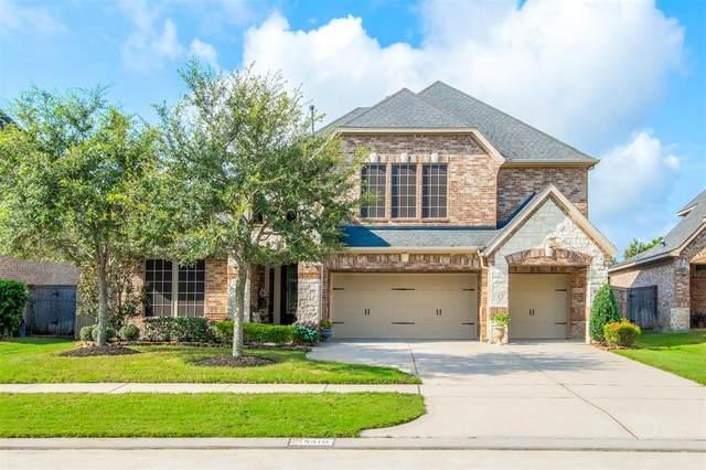 5310 Kenton Place Lane, Fulshear, TX 77441 (MLS #82744756) :: Texas Home Shop Realty