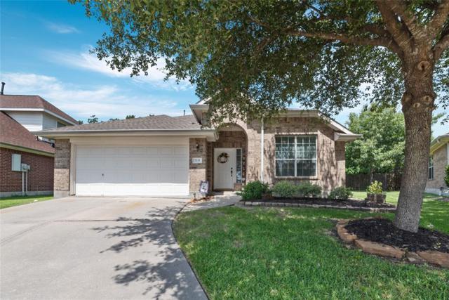 7135 Rose Village Drive, Humble, TX 77346 (MLS #82746089) :: The Parodi Team at Realty Associates