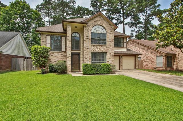 21707 N Tangle Creek Lane, Spring, TX 77388 (MLS #82750206) :: Texas Home Shop Realty