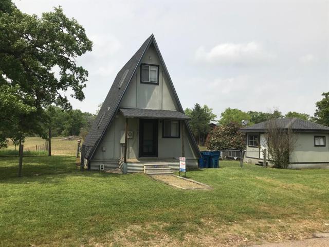 2199 Oak Ridge Road, La Grange, TX 78945 (MLS #82750610) :: Texas Home Shop Realty