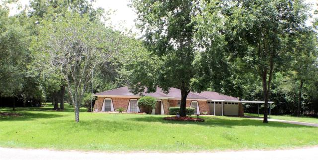 911 Parthenon Place, New Caney, TX 77357 (MLS #82750709) :: The SOLD by George Team