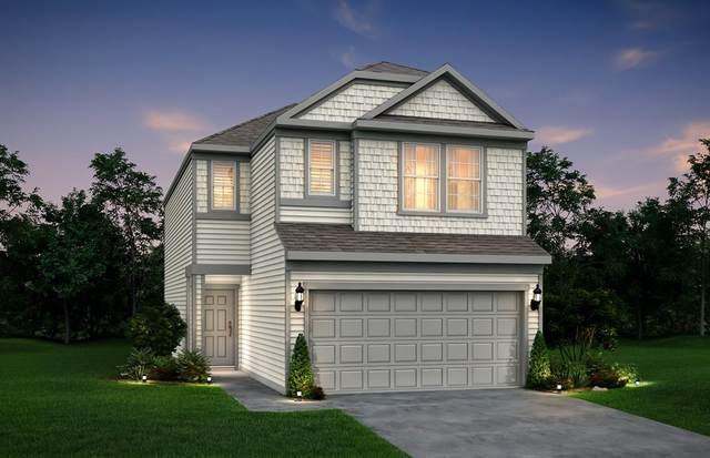 1712 Summerlyn Terrace Drive, Houston, TX 77080 (MLS #82752002) :: The Property Guys