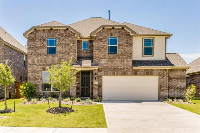 23723 Via Viale, Richmond, TX 77406 (MLS #82756885) :: The SOLD by George Team