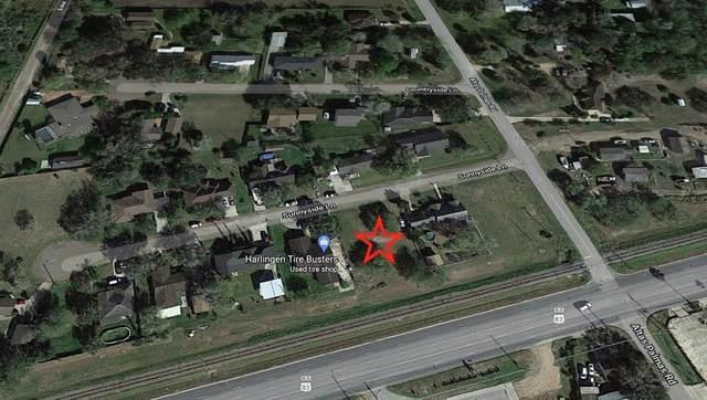 0000 Sunnyside Lane, Harlingen, TX 78552 (MLS #82757969) :: Michele Harmon Team