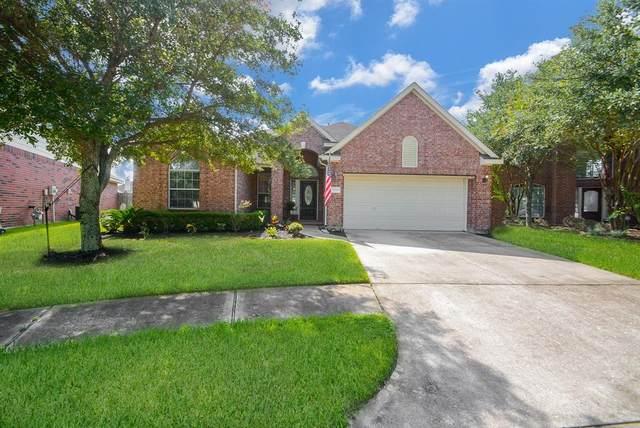 2519 Crossfell Road, Spring, TX 77388 (MLS #82758312) :: Parodi Group Real Estate