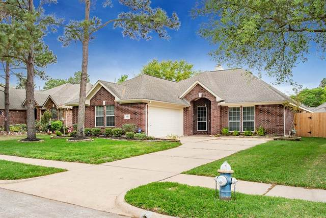 20822 Pierceton Court, Katy, TX 77494 (MLS #82758341) :: The Parodi Team at Realty Associates
