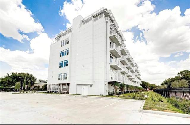 6955 Turtlewood Drive Drive S #220, Houston, TX 77072 (MLS #82759826) :: All Cities USA Realty