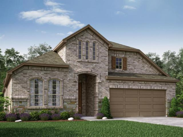 8831 Arch Rock Drive, Cypress, TX 77433 (MLS #82760960) :: The Home Branch