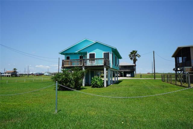 907 Monument Drive, Surfside Beach, TX 77541 (MLS #82763728) :: Texas Home Shop Realty
