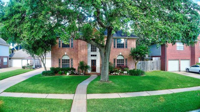 1333 Shrub Oak Drive, League City, TX 77573 (MLS #82764312) :: The Heyl Group at Keller Williams