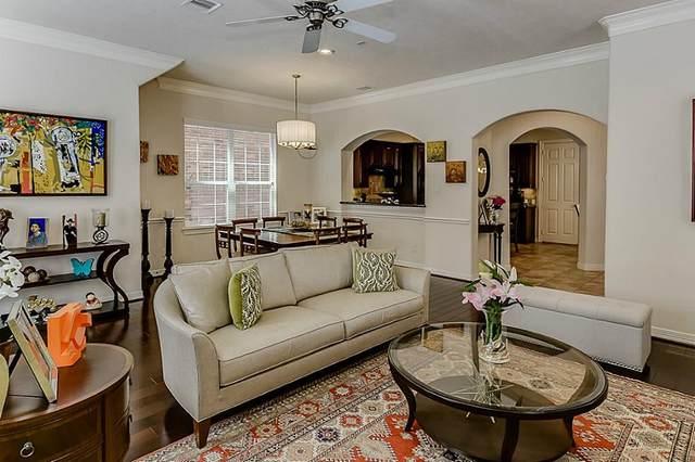 1511 Olive Garden, Houston, TX 77077 (MLS #82766807) :: Bray Real Estate Group