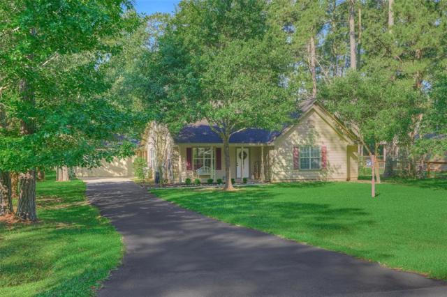 22903 Rainfern Drive, Magnolia, TX 77355 (MLS #82768040) :: Texas Home Shop Realty