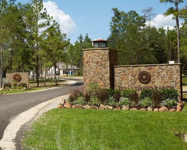 0 Grand View, Huntsville, TX 77340 (MLS #82768455) :: My BCS Home Real Estate Group