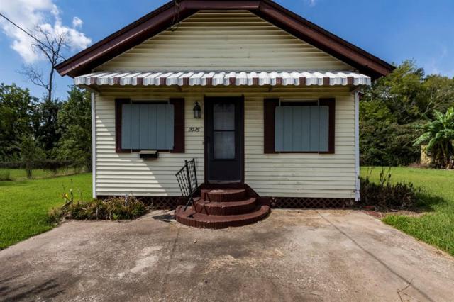 2035 Pine Street, Beaumont, TX 77703 (MLS #82768777) :: The Heyl Group at Keller Williams