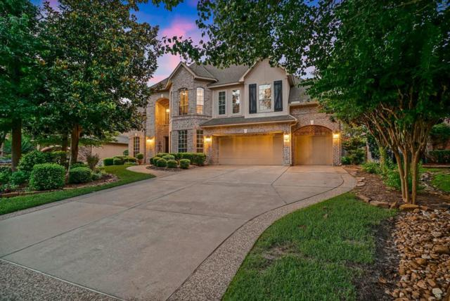 22 Julian Woods Place, Spring, TX 77382 (MLS #82770870) :: Texas Home Shop Realty