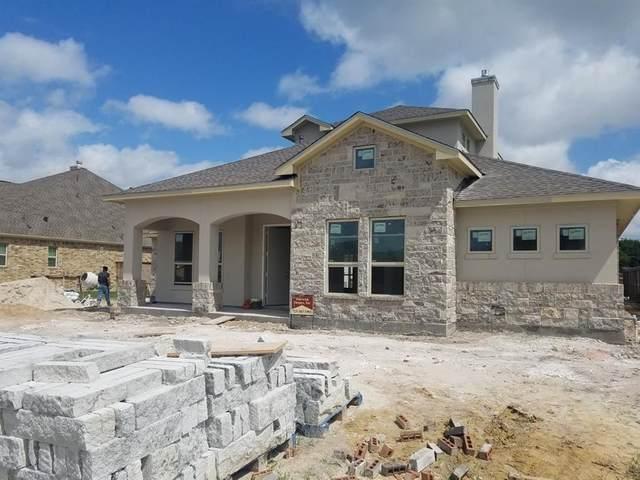 1813 N Prairie Lane, Deer Park, TX 77536 (MLS #82771428) :: Michele Harmon Team
