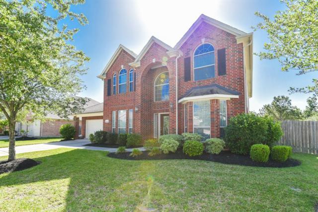 14406 Carolina Hollow Lane, Houston, TX 77044 (MLS #82773877) :: Magnolia Realty