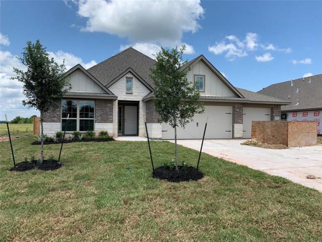 155 Abner Lane, Montgomery, TX 77356 (MLS #82775204) :: Caskey Realty