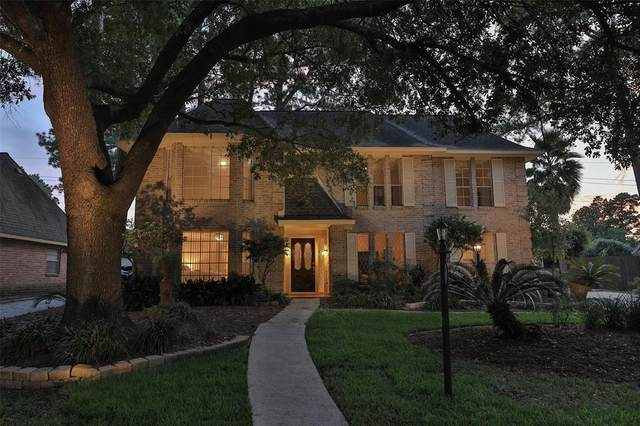 18115 Shadow Valley Drive, Spring, TX 77379 (MLS #8277760) :: The SOLD by George Team