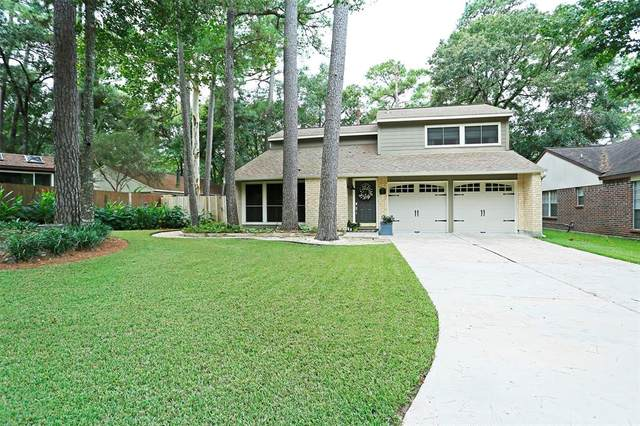 40 S Morningwood Court, The Woodlands, TX 77380 (MLS #82778486) :: The Wendy Sherman Team