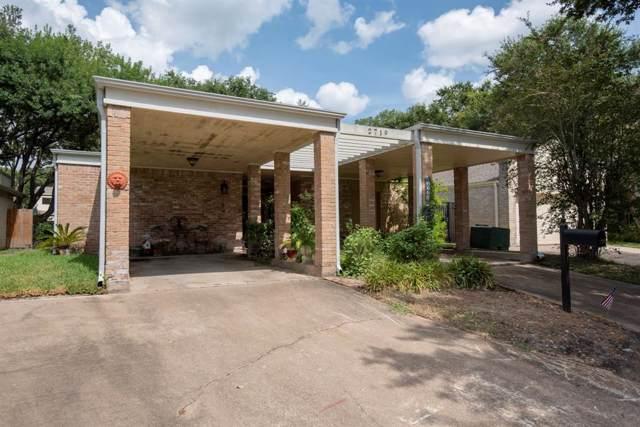 2719 Quail Creek Drive, Missouri City, TX 77459 (MLS #82779481) :: The Sansone Group