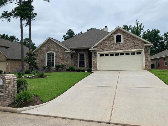 12806 Victoria Regina Drive, Montgomery, TX 77356 (MLS #82783479) :: The SOLD by George Team